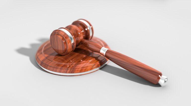 Судебные разбирательства с органами власти
